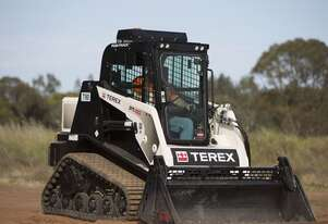 Terex PT60 Posi Track For Hire