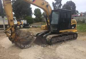 CATERPILLAR 312DL Track Excavators