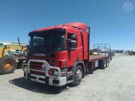Scania P124 - picture1' - Click to enlarge