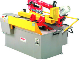 BIANCO - 330A60 - Full Auto Mitre Cut - Italian - picture0' - Click to enlarge