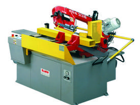 BIANCO - 330A60 - Full Auto Mitre Cut - Italian - picture2' - Click to enlarge