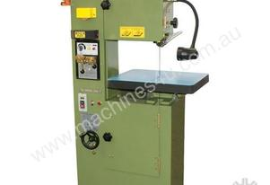 HAFCO METALMASTER Vertical Bandsaw VB-300 315mm