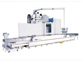 Kiheung KNC Series Bed Type CNC Mills - picture0' - Click to enlarge