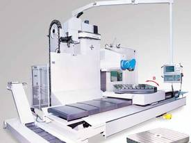 Kiheung KNC Series Bed Type CNC Mills - picture4' - Click to enlarge