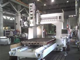 Eumach LBM High Speed Vertical Machining Centre - picture5' - Click to enlarge