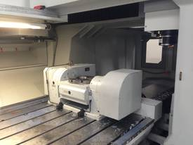 Eumach LBM High Speed Vertical Machining Centre - picture3' - Click to enlarge