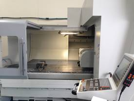 Eumach LBM High Speed Vertical Machining Centre - picture2' - Click to enlarge