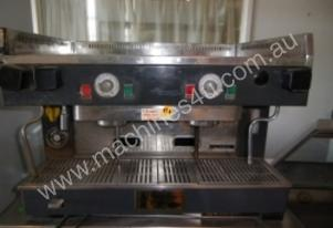 IFM  SHC00470 Used Coffee Machine