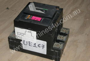 Merlin Gerin C161H Circuit Breakers.