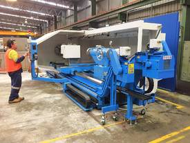 Kinwa Heavy Duty CNC lathes up to 2500mm swing. - picture16' - Click to enlarge