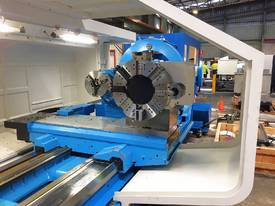 Kinwa Heavy Duty CNC lathes up to 2500mm swing. - picture17' - Click to enlarge