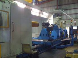 Kinwa Heavy Duty CNC lathes up to 2500mm swing. - picture13' - Click to enlarge