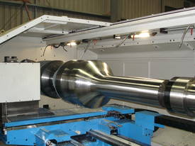 Kinwa Heavy Duty CNC lathes up to 2500mm swing. - picture2' - Click to enlarge