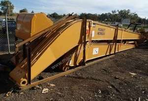 KOMATSU LONG STICK 20 - 22 TONN Front End Loader Attachments