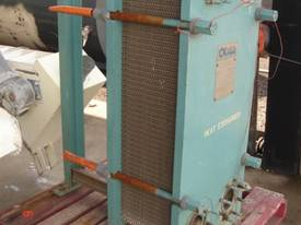 Plate heat exchanger - picture0' - Click to enlarge