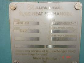 Plate heat exchanger - picture1' - Click to enlarge