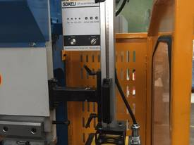 PRESSBRAKE & GUILLOTINE COMBO - BEST PRICES - picture19' - Click to enlarge