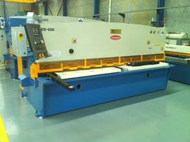 PRESSBRAKE & GUILLOTINE COMBO - BEST PRICES - picture1' - Click to enlarge
