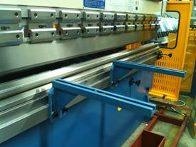 PRESSBRAKE & GUILLOTINE COMBO - BEST PRICES - picture13' - Click to enlarge