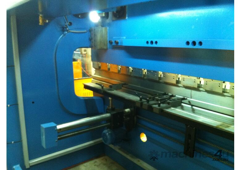PRESSBRAKE & GUILLOTINE COMBO - BEST PRICES