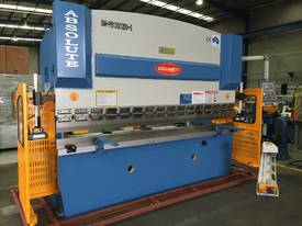 PRESSBRAKE & GUILLOTINE COMBO - BEST PRICES - picture7' - Click to enlarge