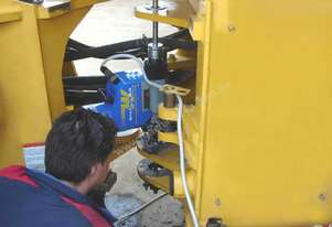In-line Boring Machine from 22mm to 70mm
