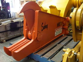 Hydraulic Woodshears - picture11' - Click to enlarge