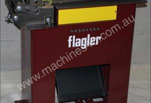 FLAGLER DOVETAIL COLLAR MACHINE
