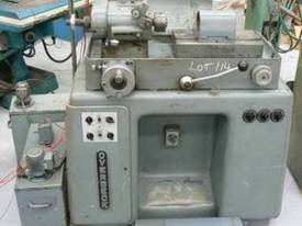 OVERBECK PRECISION CYLINDRICAL GRINDING MACHINE MO