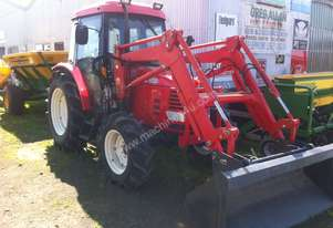 BRANSON 6530 WITH FRONT END LOADER