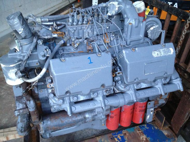 Parts and Wrecking Mack R700 Truck Engines in , - Listed on
