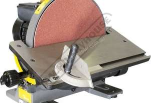 DS300 Bench Disc Sander Ø305mm Sanding Disc