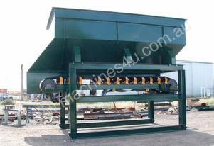 THOMAS FEED HOPPER 20 CUBIC METER FOR SALE
