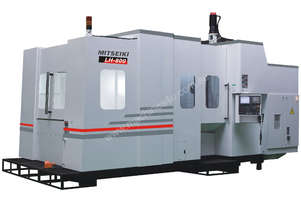 Mitseiki LH-800 Horizontal Machining Centre