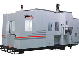 Mitseiki LH-800 Horizontal Machining Centre - picture0' - Click to enlarge