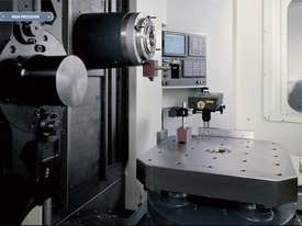 Mitseiki LH-800 Horizontal Machining Centre - picture2' - Click to enlarge