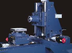 Mitseiki LH-800 Horizontal Machining Centre - picture3' - Click to enlarge