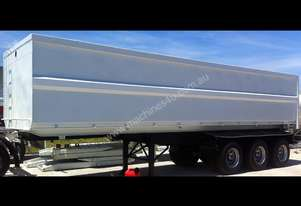 ULTIMATE TRAILERS AUSTRALIA GRAIN TIPPER CHASSIS