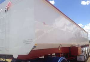 Heath Busch Trailers BRAND NEW TOA TIPPER