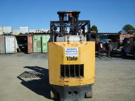 Used Yale Narrow Isle Compact Forklift - picture5' - Click to enlarge