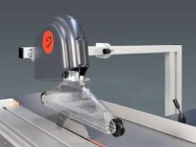 Robland 2.5m Sliding Panel Saw E2500 single Phase CLEARANCE SALE  - picture5' - Click to enlarge