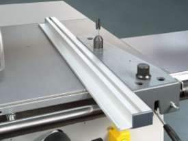 Robland 2.5m Sliding Panel Saw E2500 single Phase - picture4' - Click to enlarge