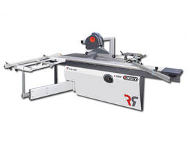 Robland 2.5m Sliding Panel Saw E2500 single Phase - picture0' - Click to enlarge