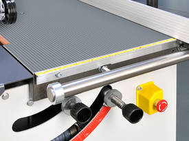 Robland 2.5m Sliding Panel Saw E2500 single Phase - picture2' - Click to enlarge