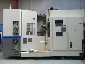 OKUMA Space MA500HB - picture4' - Click to enlarge