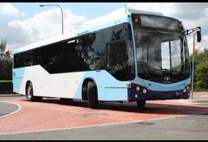 2013 DAEWOO BS120SN EURO V LOW FLOOR CITY BUS