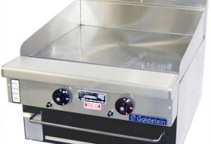 Goldstein GPGDBSA-24 Gas Griddle/Toaster