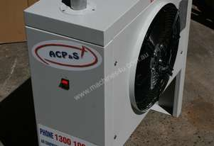 240 VOLT ACPA-06 AIR COOLED AFTERCOOLER