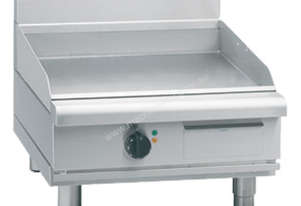 WALDORF ELECTRIC GRIDDLE BENCH