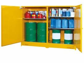 Flammable Cabinet Storage (850L) - picture0' - Click to enlarge